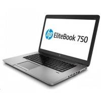 HP EliteBook 750 J8Q54EA