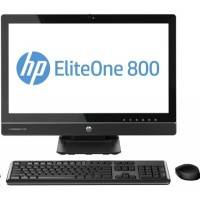 HP EliteOne 800 All-in-One F6X42EA
