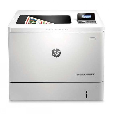 HP LaserJet Enterprise 500 color M553dn B5L25A