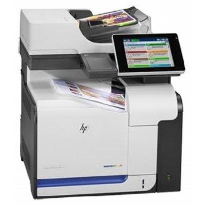 HP LaserJet Enterprise 500 M575c