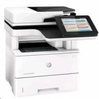 HP LaserJet Enterprise M527f F2A77A