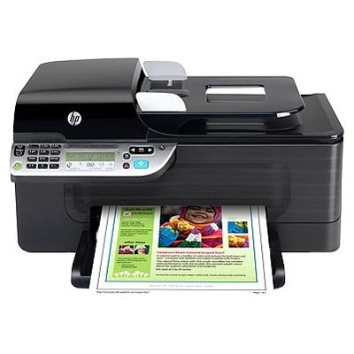 HP OfficeJet 4500 CM753A