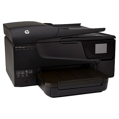 HP OfficeJet 6700 Prem H711n