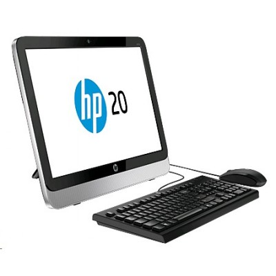 HP Pavilion All-in-One 20-2110nr