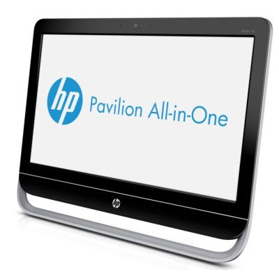 HP Pavilion All-in-One 23-b102er