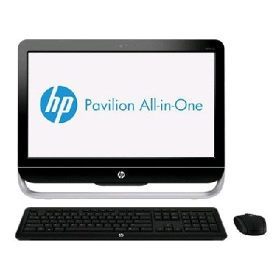 HP Pavilion All-in-One 23-b306e