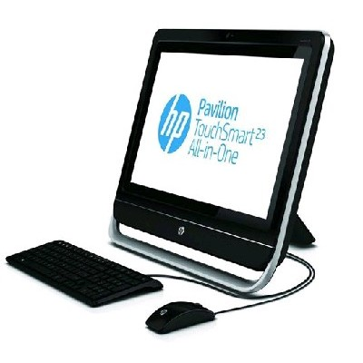 HP Pavilion All-in-One 23-f230er