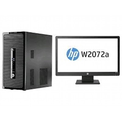 HP ProDesk 400 G2 Bundle L9T41EA