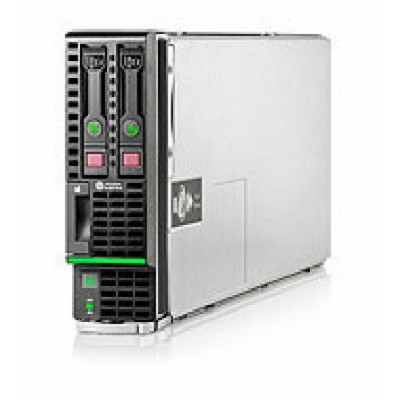 HP ProLiant BL420cGen8 668356-B21