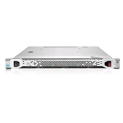 HP ProLiant DL320e 722547-421