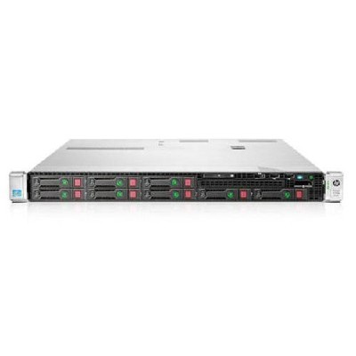 HP ProLiant DL360pGen8 646901-421