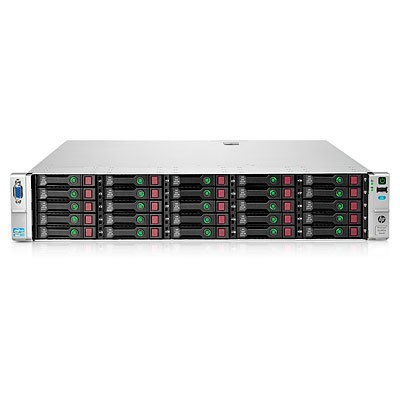 HP ProLiant DL380e Gen8 668668-421