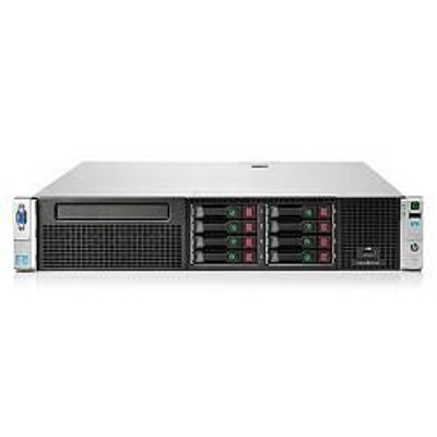 HP ProLiant DL380e Gen8 668669-421