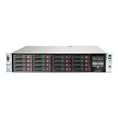 HP ProLiant DL380p Gen8 642107-421