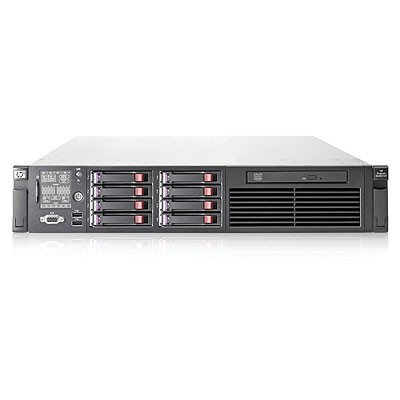 HP ProLiant DL380R07 633408-421