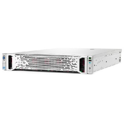 HP ProLiant DL560 Gen8 686785-421