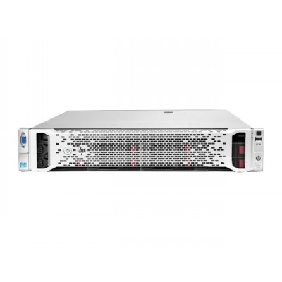 HP ProLiant DL560 Gen8 732341-421