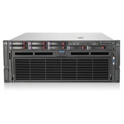 HP ProLiant DL580G8 728546-421