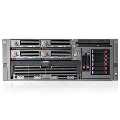 HP ProLiant DL580R04 430810-421