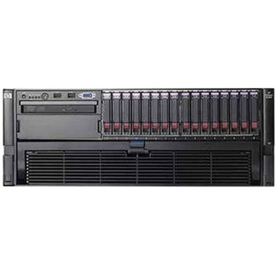 HP ProLiant DL580R05 487366-421