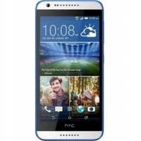 HTC Desire 620G White-Blue