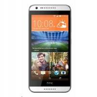 HTC Desire 620G White-Light Grey