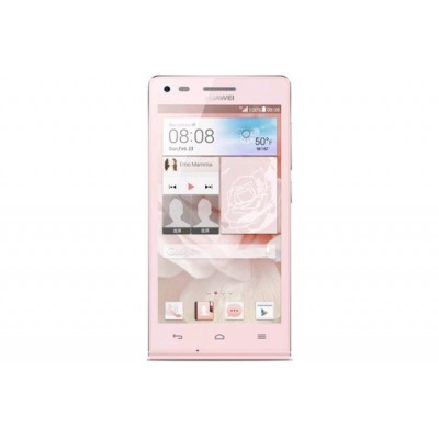 Huawei Ascend G6 Pink