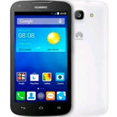 Huawei Ascend Y520 White