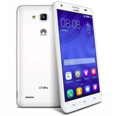 Huawei Honor 3X White