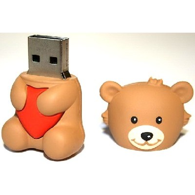 Iconik 8GB RB-BEARB-8GB