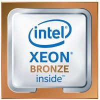 Intel Xeon Bronze 3104 / 1.7GHz
