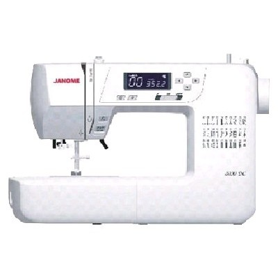 Janome 2030 DC