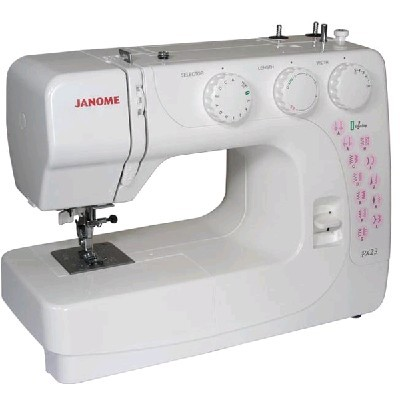 Janome PX-23