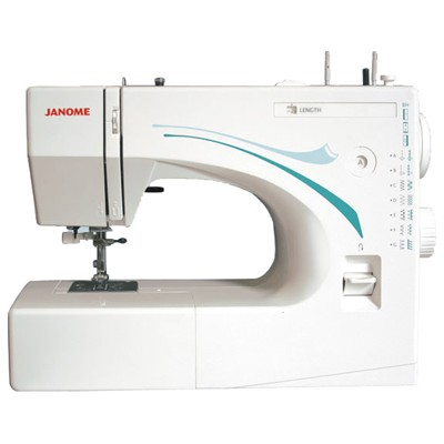 Janome S313