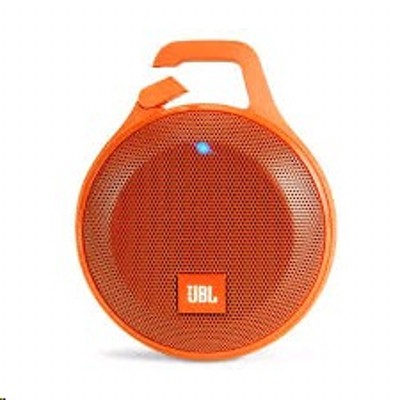 JBL Clip Plus Orange