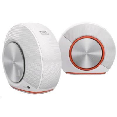 JBL Pebbles White