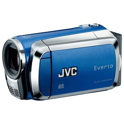 JVC GZ-MS120AER