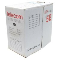 Кабель Telecom FTP4-TC305C5EN-CCA-IS
