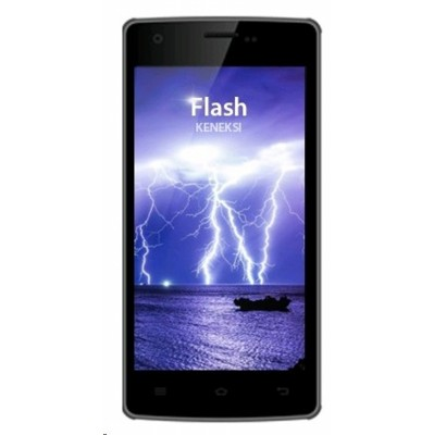 KENEKSI Flash Black