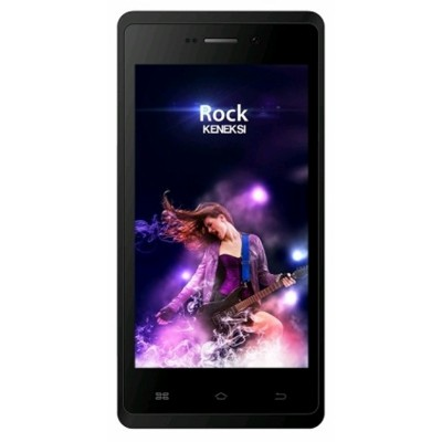 KENEKSI Rock Black