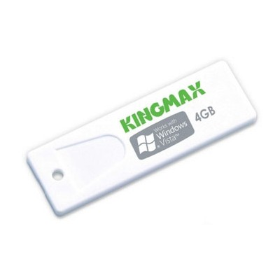 Kingmax 4GB PIP Super Stick