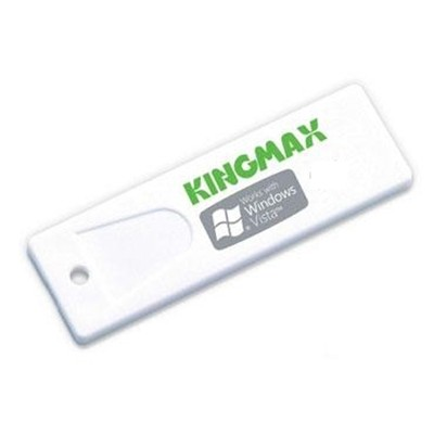 Kingmax 4GB Super Stick PIP White