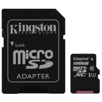 Kingston 128GB SDC10G2-128GB