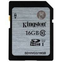 Kingston 16GB SD10VG2-16GB