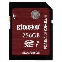 Kingston 256GB SDA3-256GB