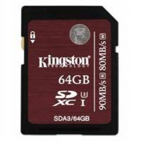 Kingston 64GB SDA3-64GB