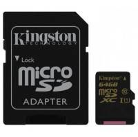 Kingston 64GB SDCA10-64GB