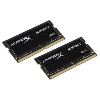 Kingston HX424S14IBK2-16
