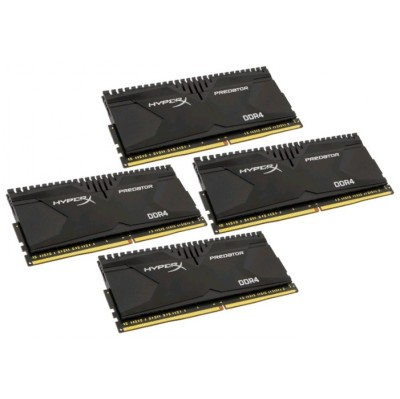Kingston HX430C15PB2K4-16
