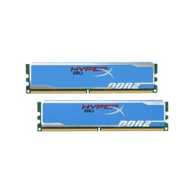Kingston KHX6400D2B1K2/2G